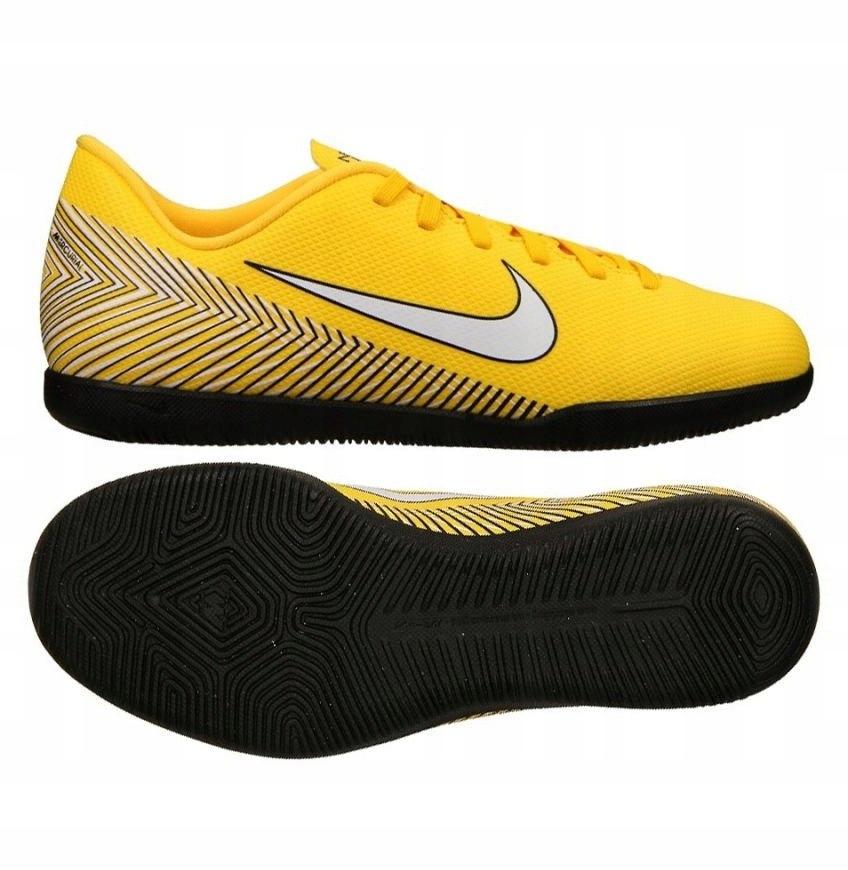 Nike Halowe Piłka nożna Sport Syntetyk r.32