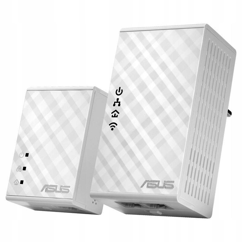 ASUS PL-N12 Powerline Adapter Kit