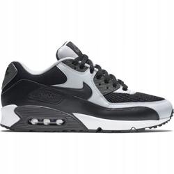 Buty Nike Air Max 90 Essen 537384 053 Black Grey45