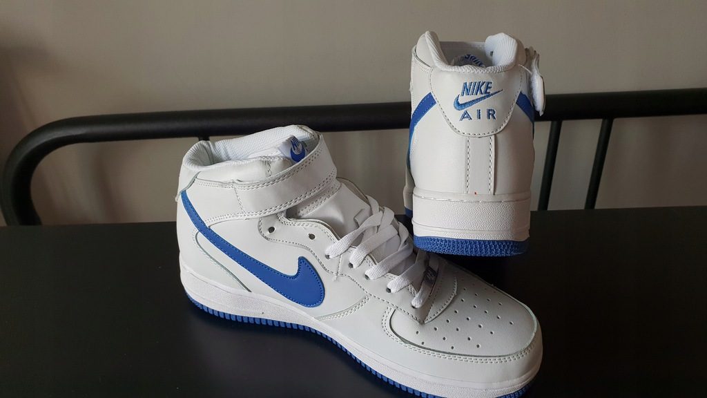 Buty NIKE AIR FORCE Oldschool OUTLET