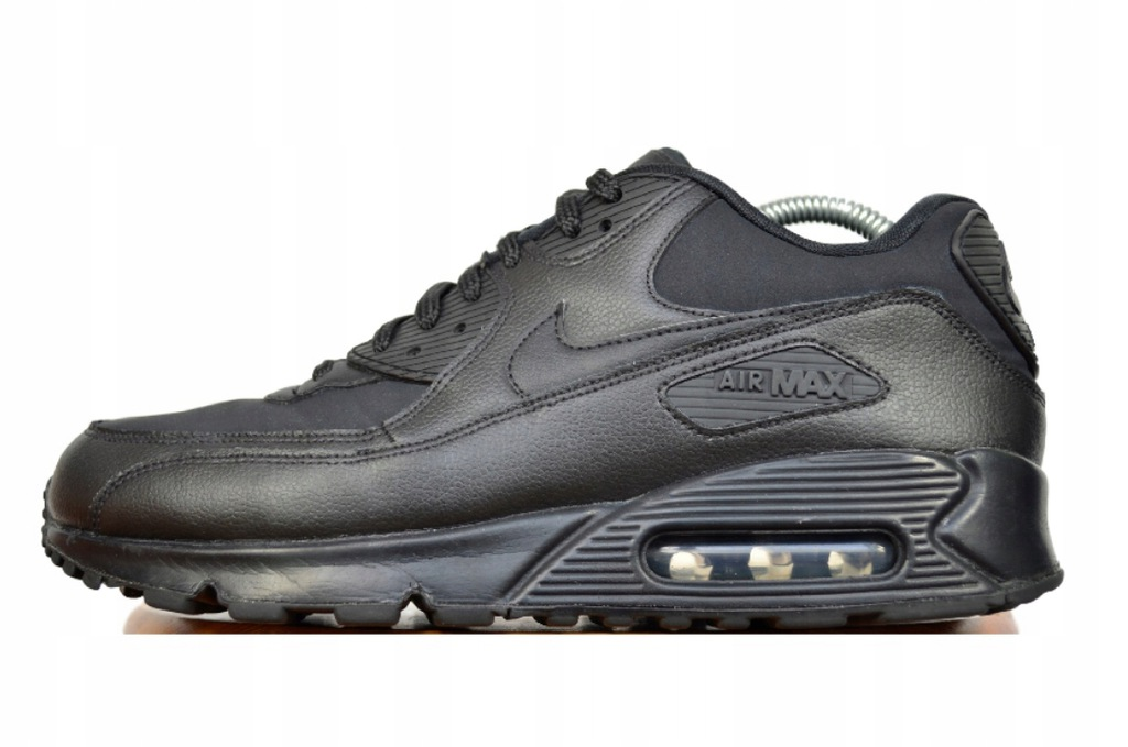 BUTY NIKE AIR MAX 90 921304 001 LEATHER MĘSKIE 42