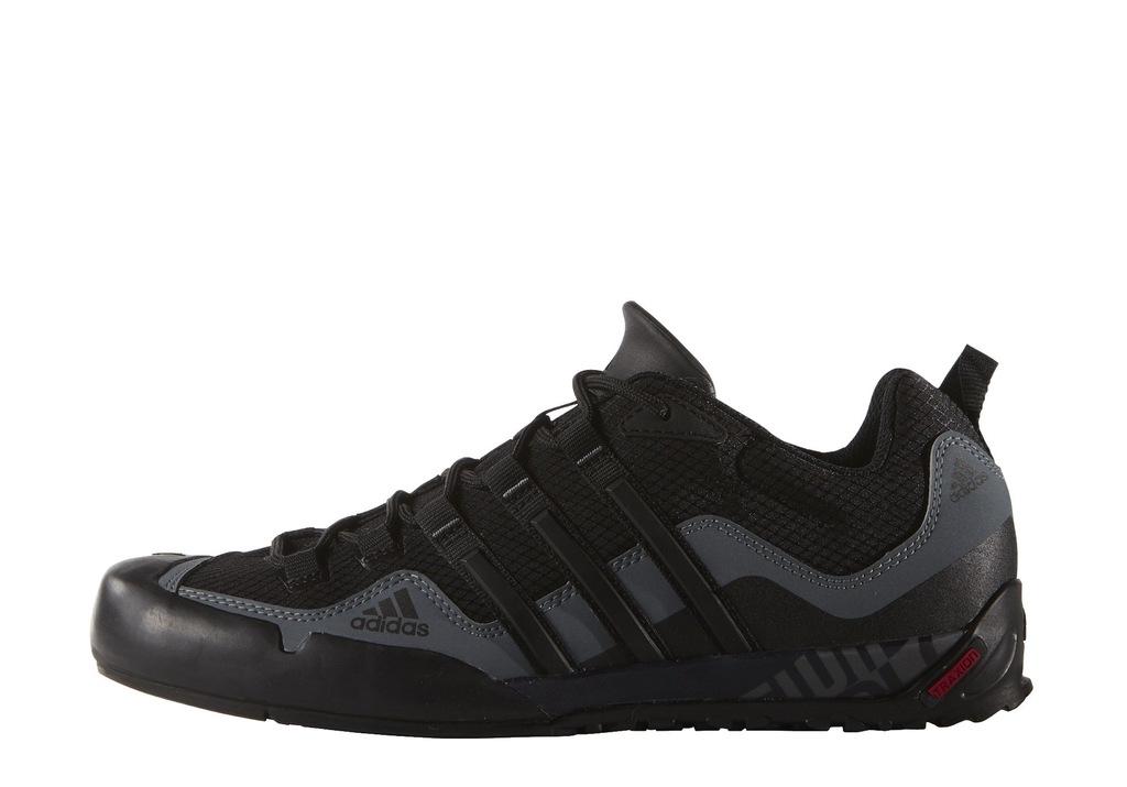 Adidas Terrex Solo. Buty męskie czarne, rozmiar 41 13