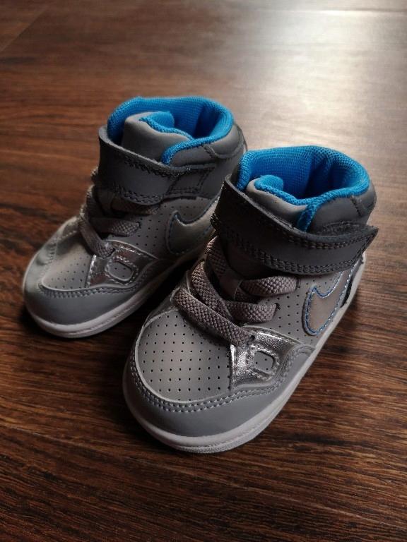 Nike Force buciki dziecięce Nowe 18,5 nowe OKAZJA