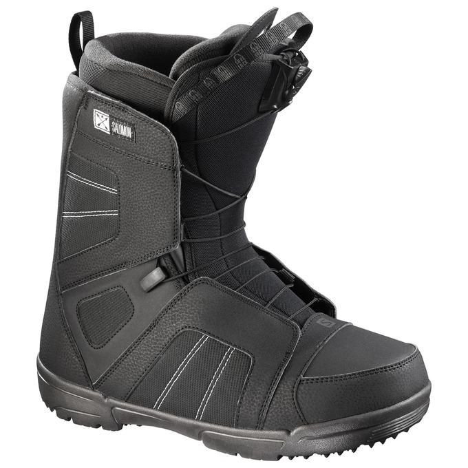 Buty snowboardowe Salomon TITAN r.25.5