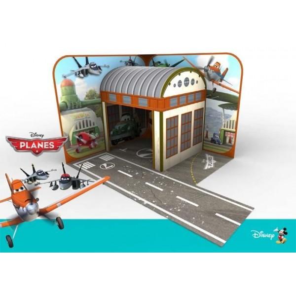 DISNEY NAMIOT KĄCIK ZABAW Samoloty PLANES