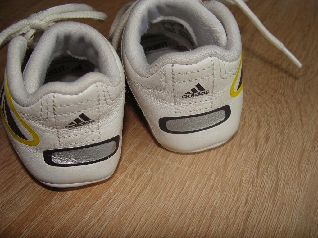 Buty, ADIDASKI, niechodKI dla chłopca ADIDAS 10cm
