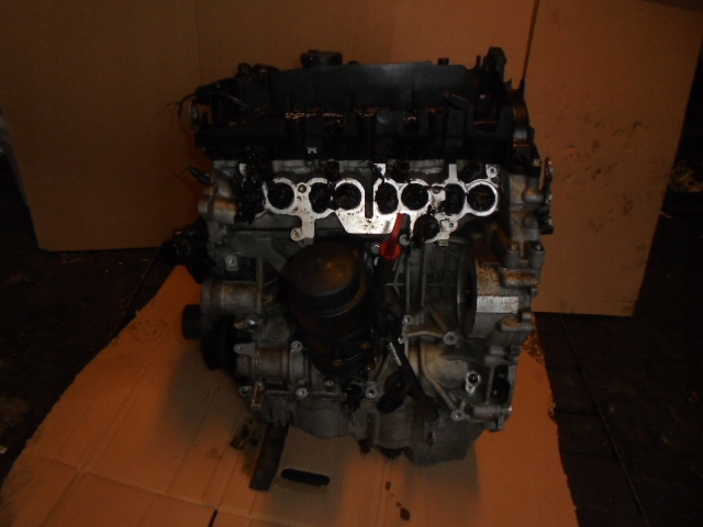 SILNIK BMW 1 E87 2,0D 10R N47D20A
