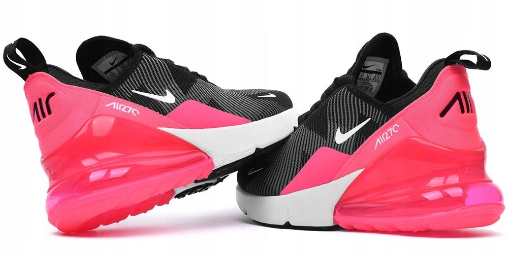 Buty Damskie Nike Air Max 270 AR0302 003 r.36,5