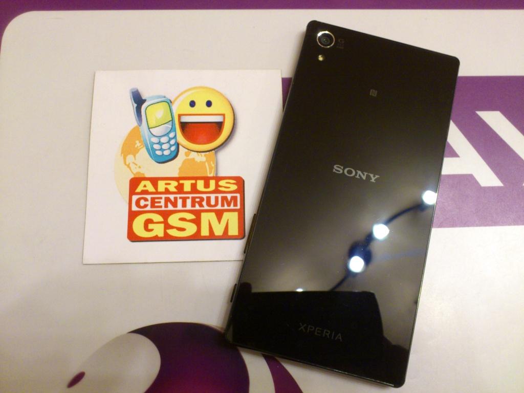 Idealny Czarny Sony Xperia Z5 Premium E6853 Lte 7328321895 Oficjalne Archiwum Allegro