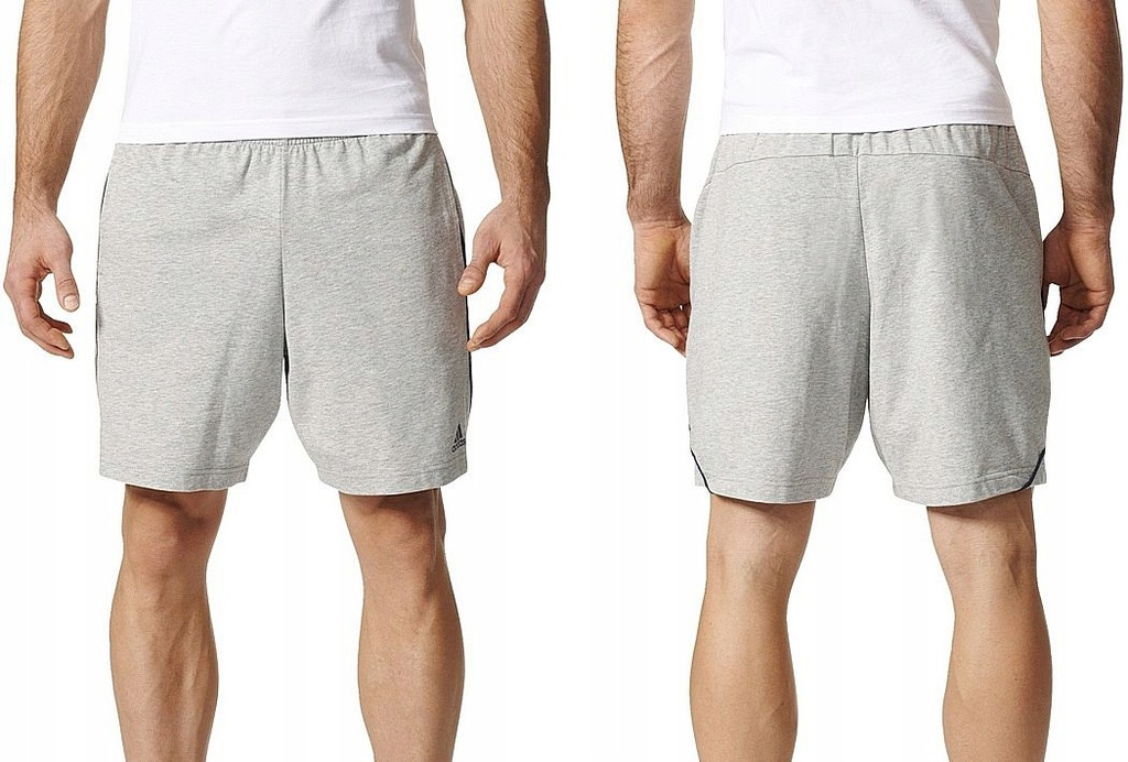 Adidas ESSENTIALS CHELSEA 2 (XL) Spodenki Męskie