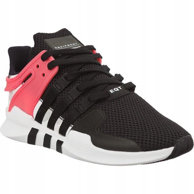 adidas buty damskie czarne z różowym