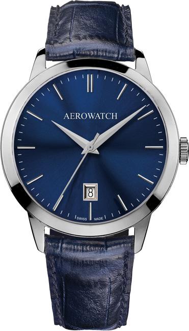 Aerowatch Les Grandes Classiques Eco 42972 AA06