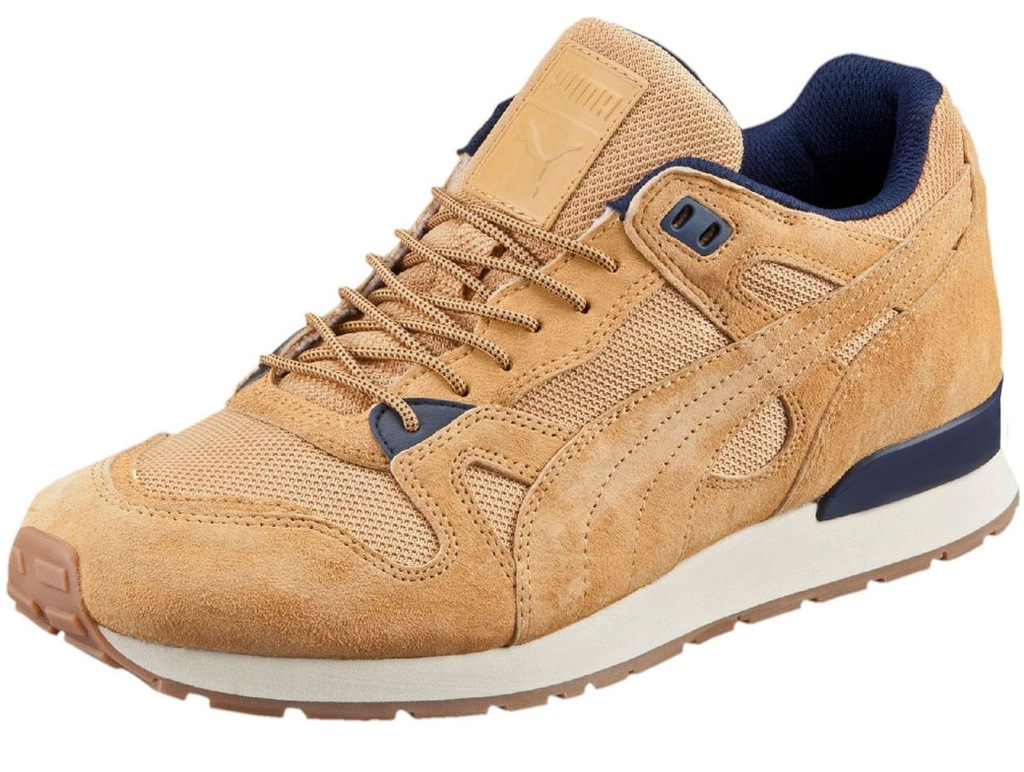 Sneakers buty Puma Duplex Winter Casual taffy peacoat 361412 01