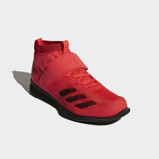 Adidas buty Crazy Power RK BB6361 46