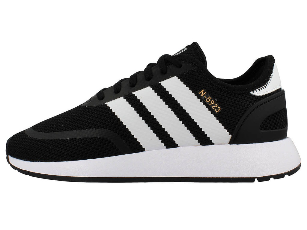 sklep buty adidas iniki retro czarne dla damskie