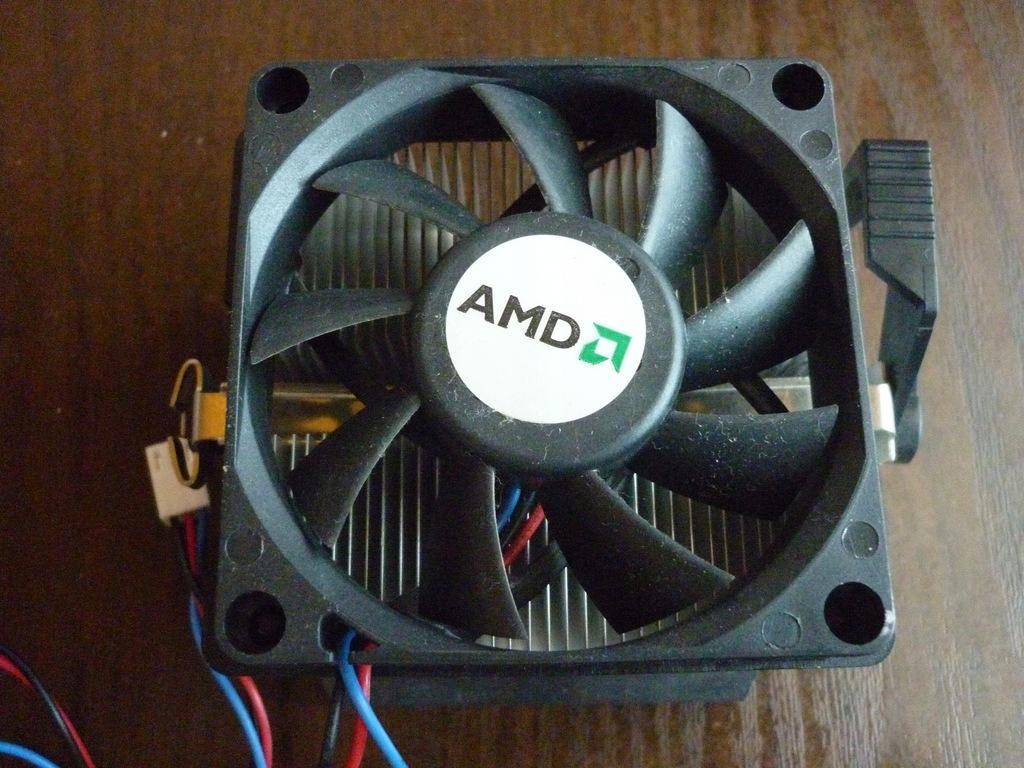 Chłodzenie AMD BOX