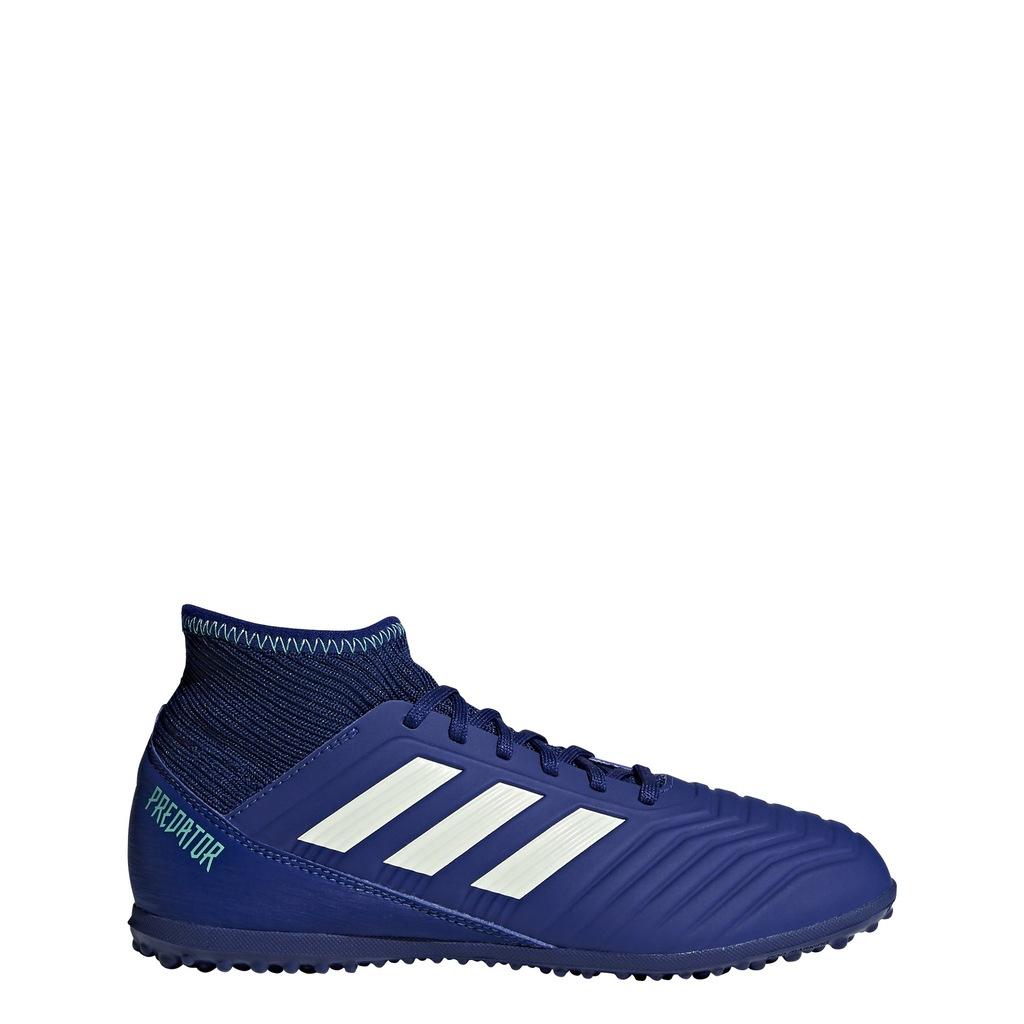 Adidas PREDATOR TANGO 18.3 TF JUNIOR (CP9042) r.36
