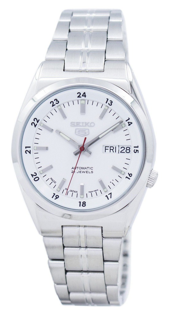 Męski zegarek SEIKO SNK559J1
