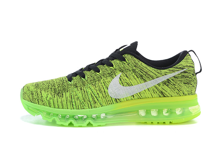 buty nike air max 2014 flyknit
