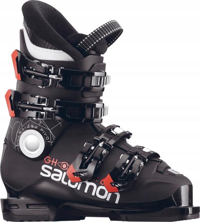 Salomon GHOST 130 buty narciarskie   SkiForum.pl