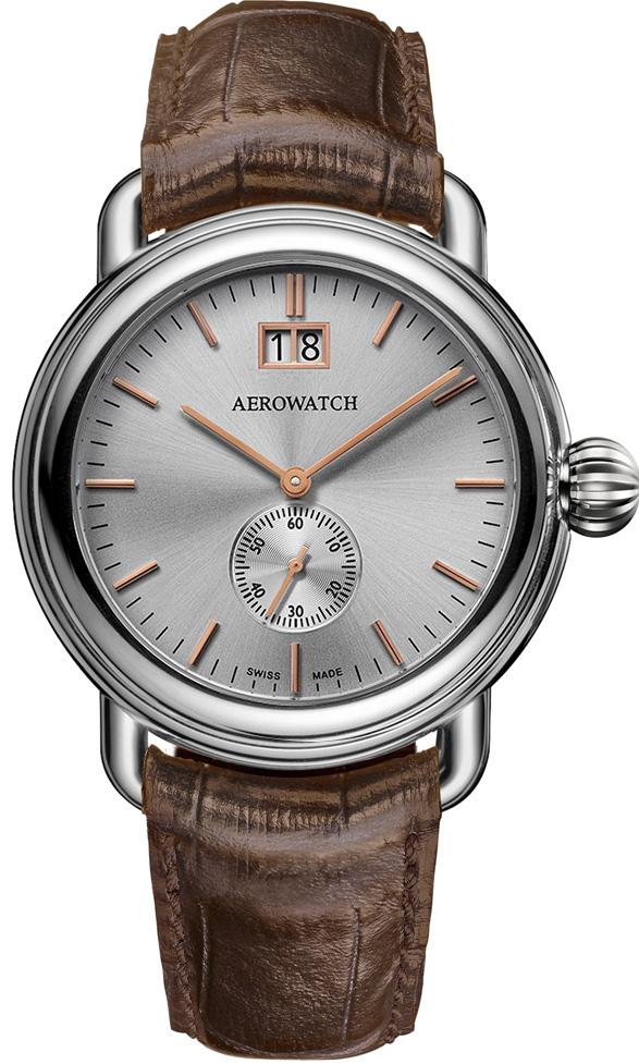 Aerowatch 1942 Elegance Quartz 41900 AA03