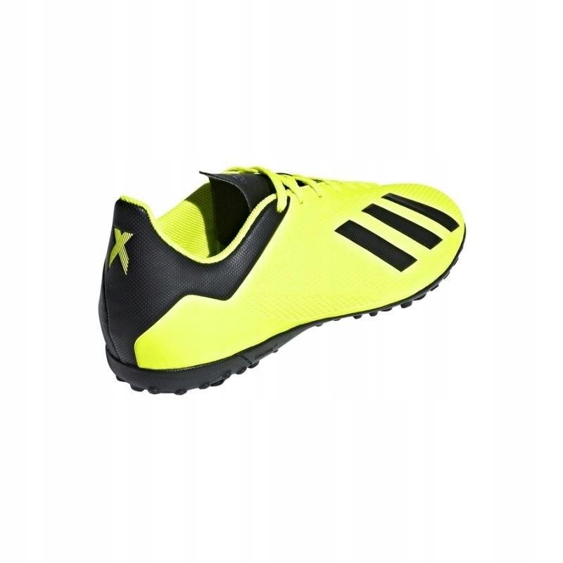 Buty dziecięce piłkarskie Adidas X Tango 18.4 r.32