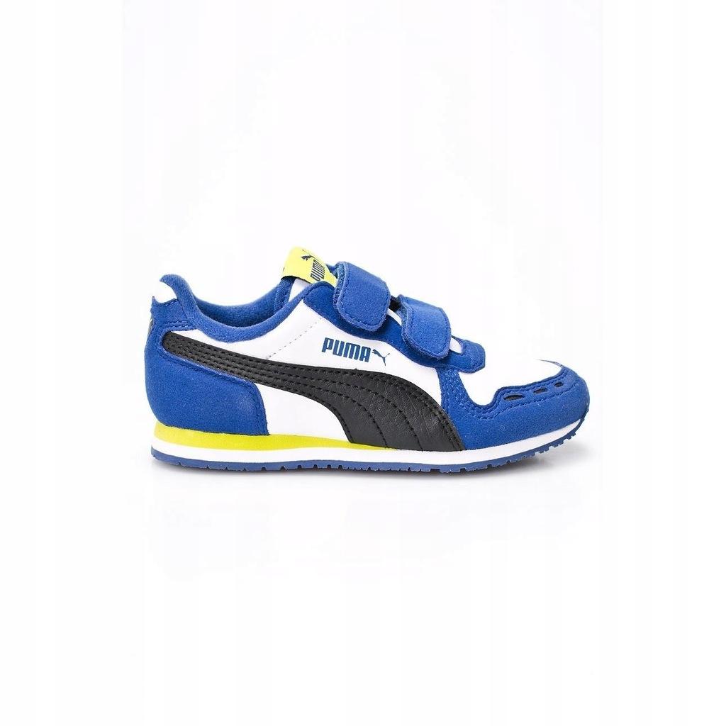 Buty Sneakersy PUMA Cabana Racer SL 35,5
