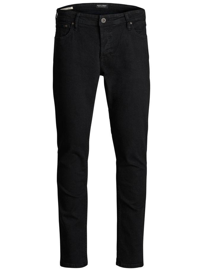 Jack&Jones spodnie jeansowe 12141622 W34/L30