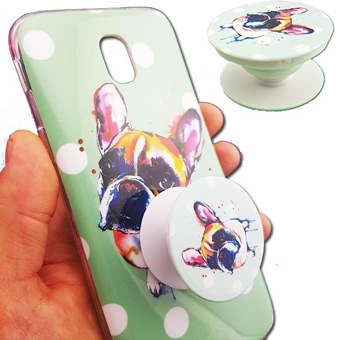 Etui Apple Iphone 6 Popholder Pies 6s Uchwyt 7037871615 Oficjalne Archiwum Allegro