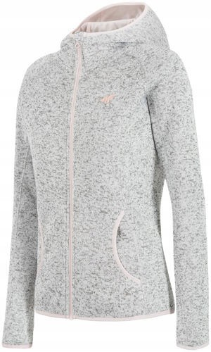 4F Damska sportowa bluza polarowa 4F fuksja XS Ceny i