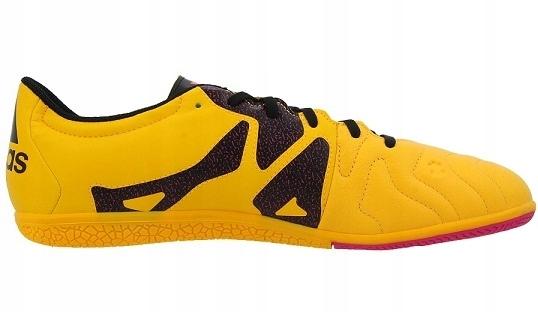 Buty halowe halówki Adidas X 15.3 IN S74655