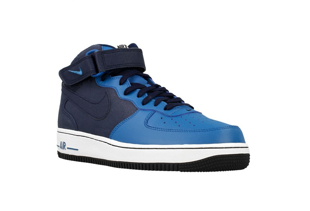 Nike Air Force 1 Mid 315123 406
