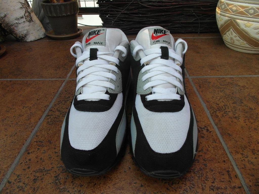 Nike air max 90 comet JD