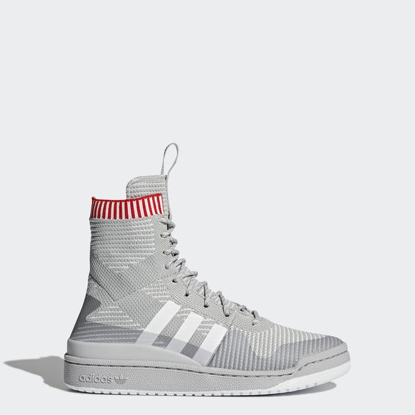 buty forum zimowe adidas