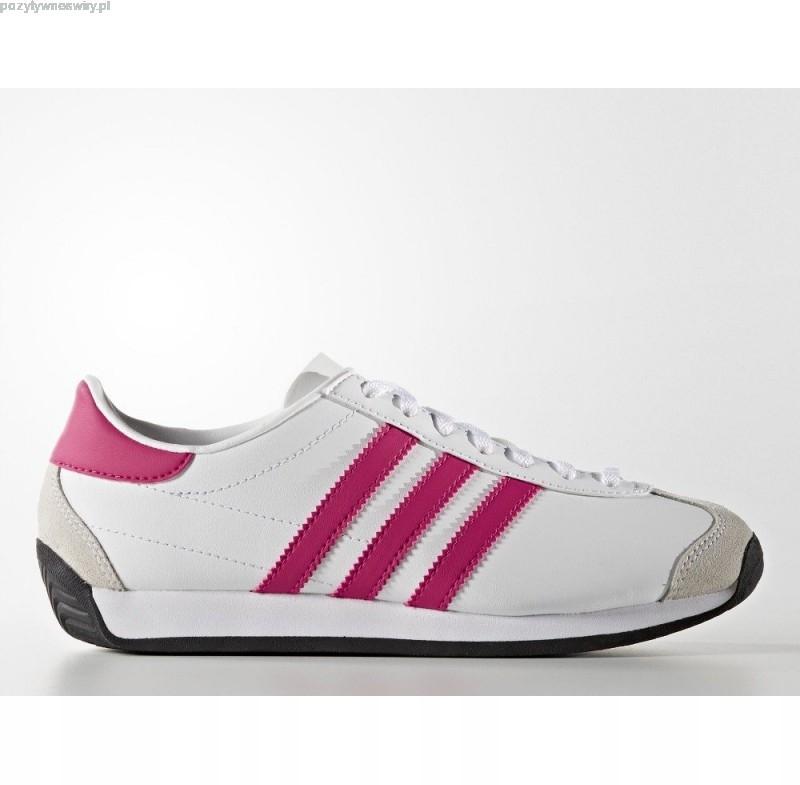 Adidas COUNTRY OG BUTY SPORTOWE damskie 43 13