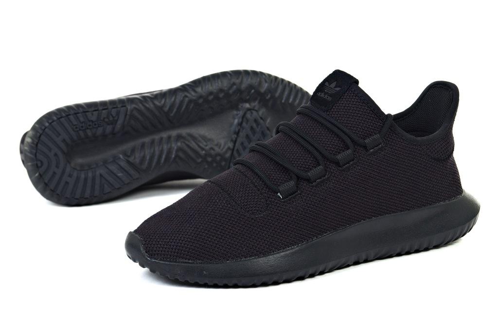buty adidas tubular shadow all black cg4562