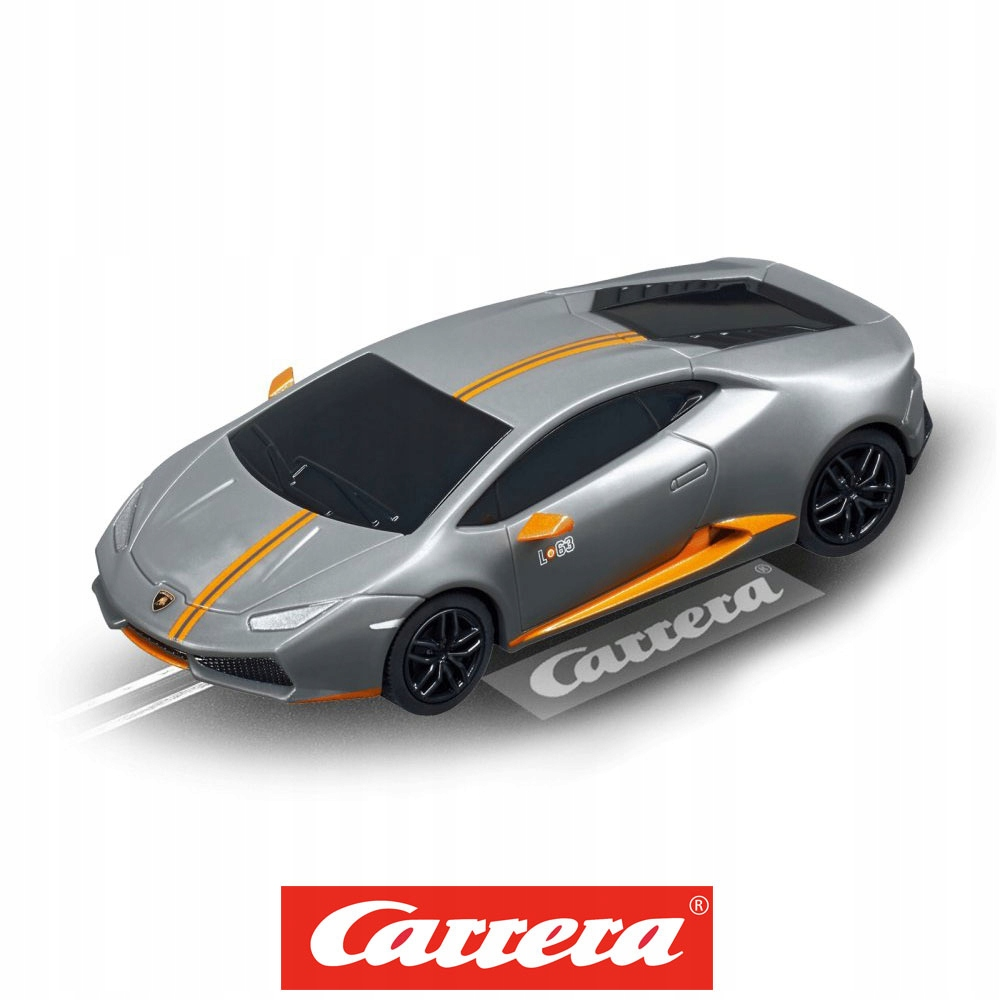 // GO!! Plus Lamborghini Huracan GT3 Nr.63 Carrera GO!! 64062