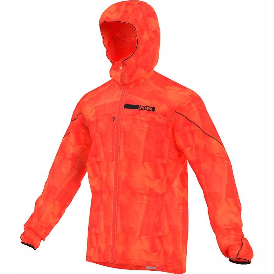 Kurtka adidas Terrex Agravic Wind Jacket S09351 46