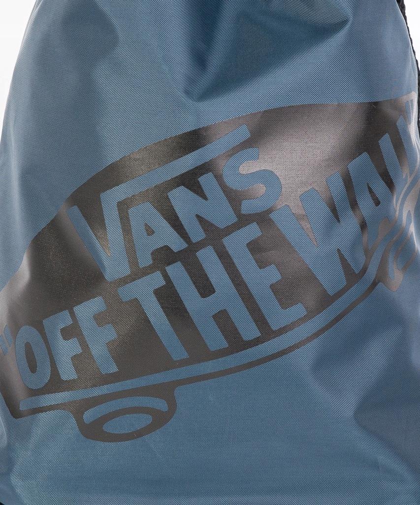 Worek Vans BENCHED BAG V00SUF5RW Dark Slate
