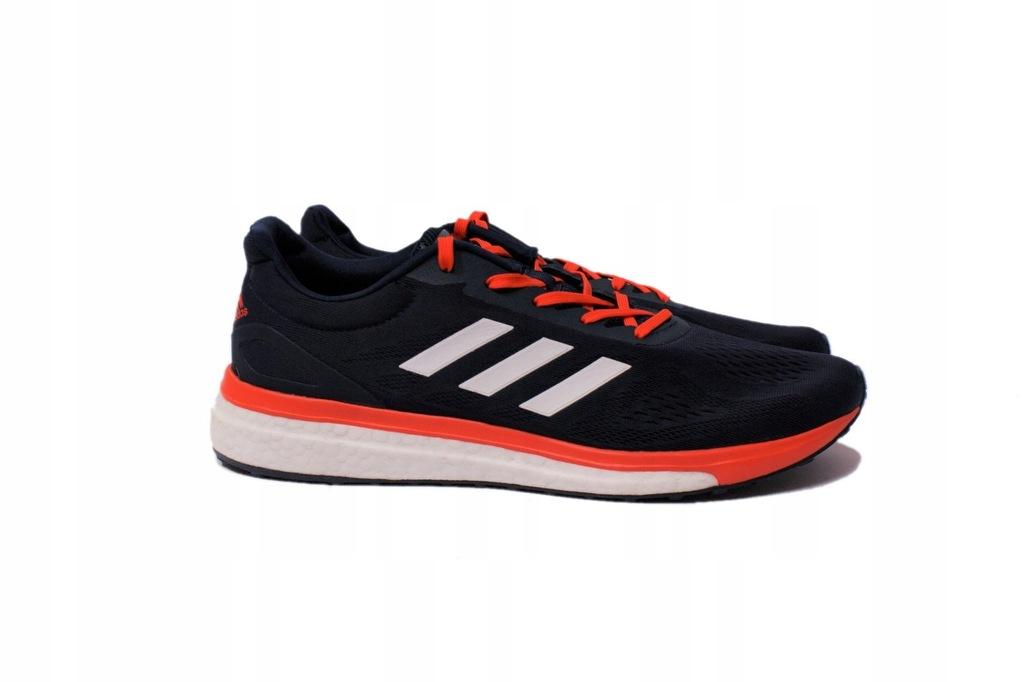 Buty Adidas Response LT M 42 23 Boost do Biegania