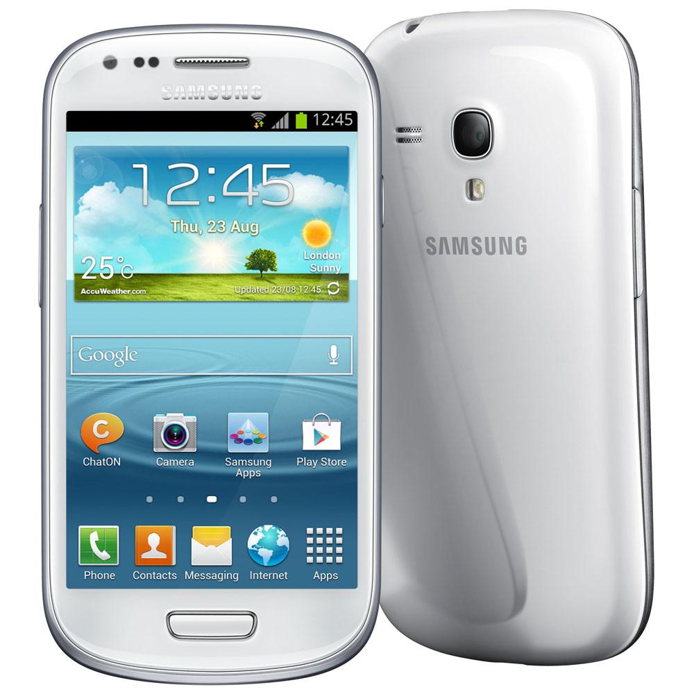 Samsung Galaxy S3 Mini Gt I8200 7396749305 Oficjalne Archiwum Allegro