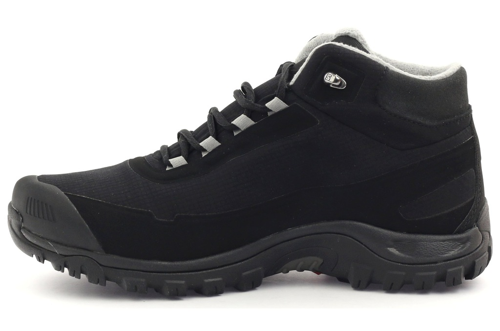 Buty Salomon Shelter CS WP M L37281100 r.43 13 7082974638
