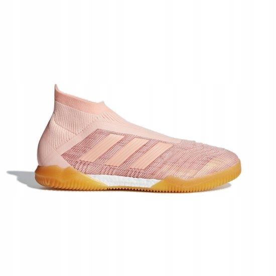 adidas Predator Tango 18.3 TF PomarańczowyCzarnyRóżowy