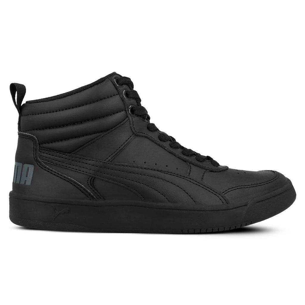 PUMA (37,5) REBOUND STREET V2 L buty młodzieżowe