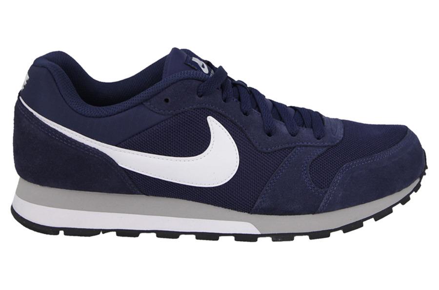 Buty Nike MD Runner 2 Męskie (749794 410) 44,5, 9,5 Ceny i