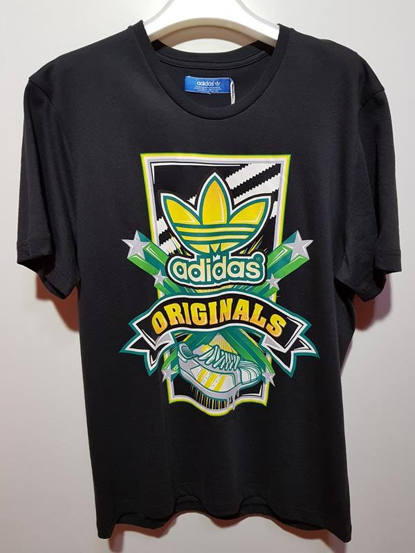 T-Shirt Adidas Z24356 roz.M