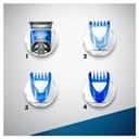 Maszynka Gillette Proglide Styler trymer 3w1 Długość rączki standardowa