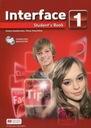 Interface 1 Student's Book Podręcznik wieloletni G