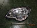 EMU REFLEKTOR LAMPA VW POLO 6Q0 05- LIFT VALEO