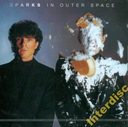 CD SPARKS - In Outer Space